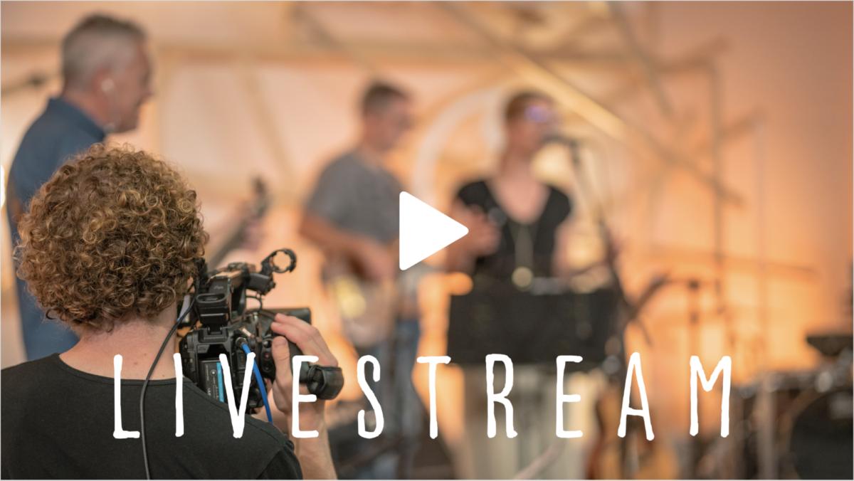 Hier geht's zum Livestream von GetReady Ufbruch.